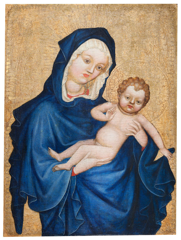 Lucas Cranach The Elder Workshop Christ And The Adulteress