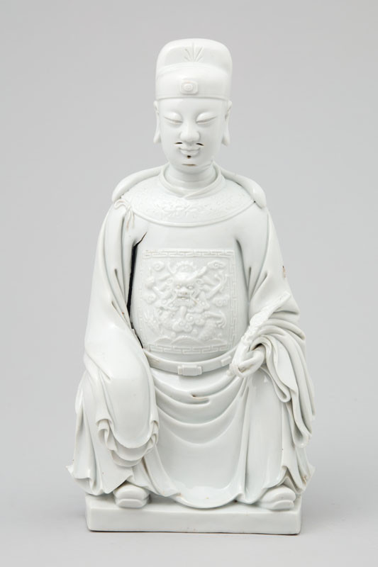 Anonymous - Wenchang - The God of Literature